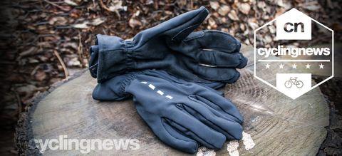 La Passione Deep Winter Gloves