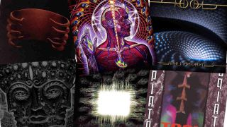Putting the prog-metal icons' back catalogue in order of greatness