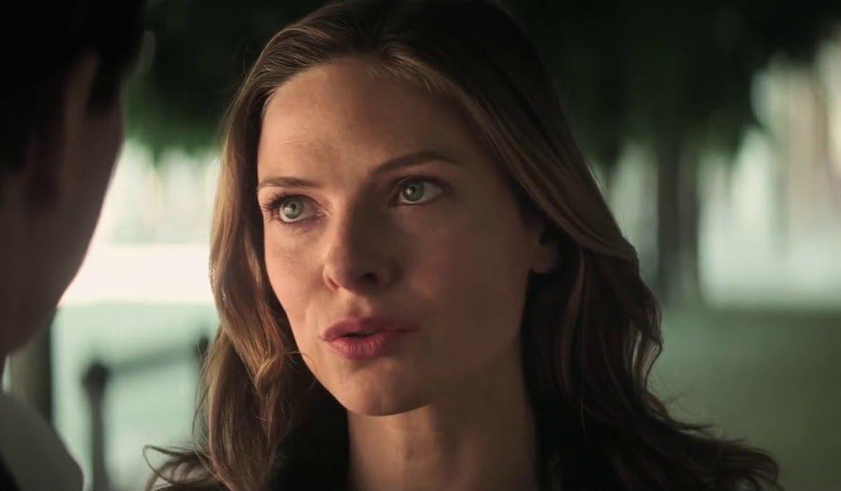 Rebecca Ferguson in Mission: Impossible - Fallout