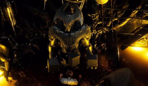 Steppenwolf Batman V Superman