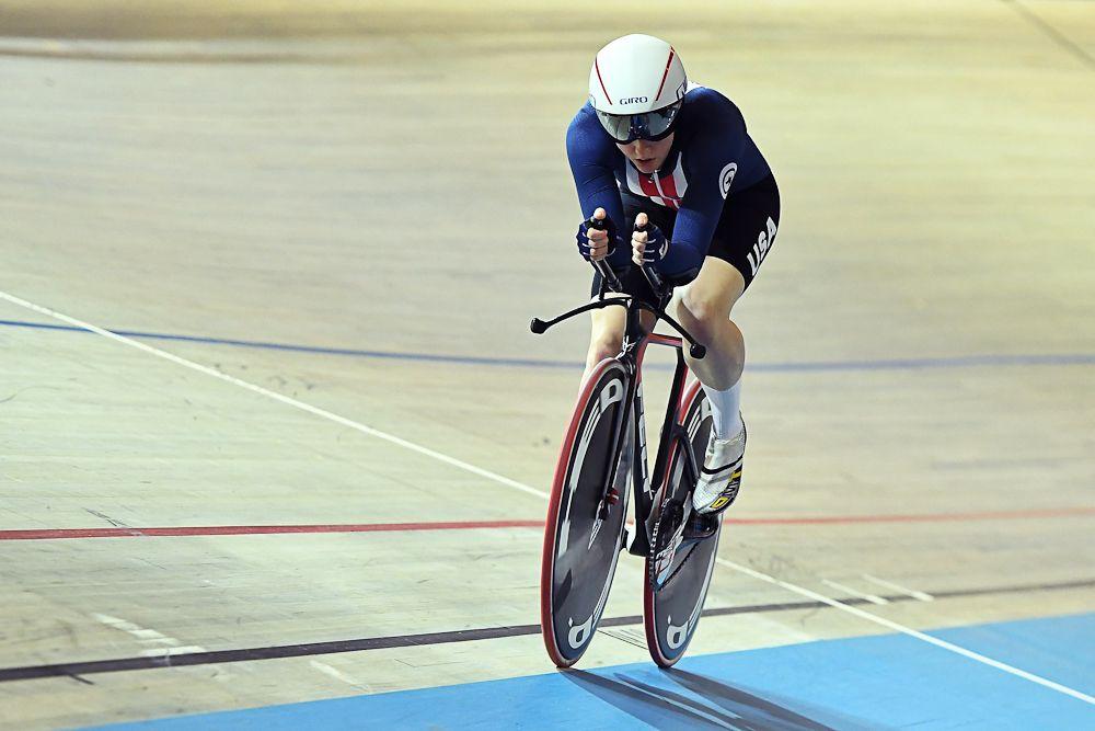 Kelly Catlin dies at age 23 | Cyclingnews