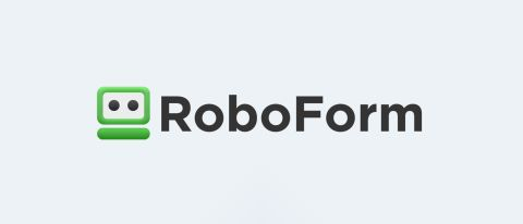 RoboForm password manager review