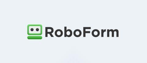 RoboForm password manager review