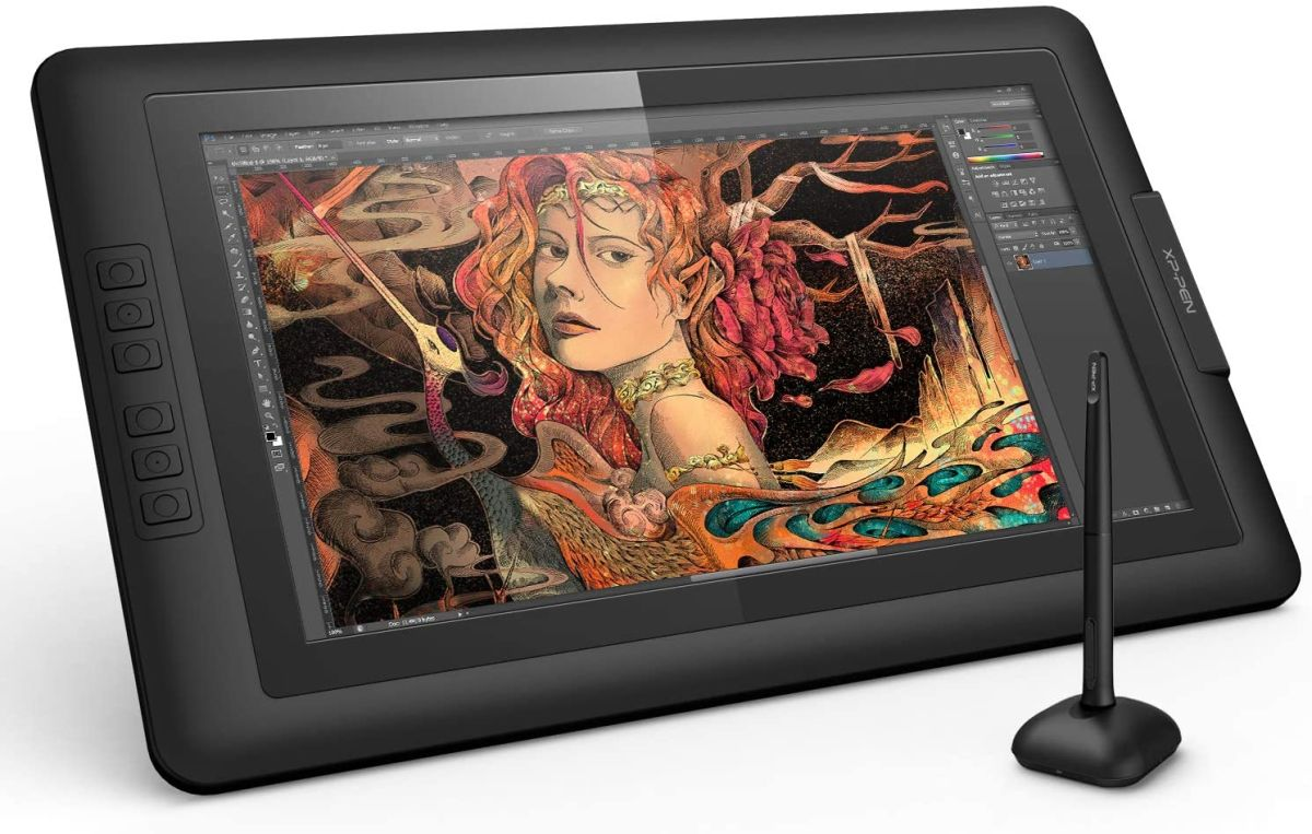 Black Friday Deal Wacom Cintiq Price Hits All Time Low In Unmissable Early Deal Creative Bloq
