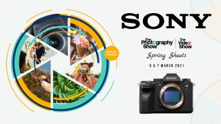 See the Sony A1, Sony FX3 and more at The Photography Show this weekend
