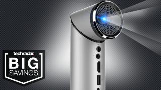 A Kixin projector