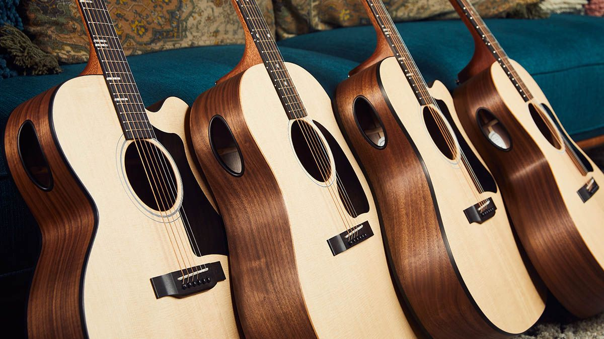 Gibson launches the Generation Collection  ndash  its most affordable Montana