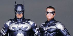 Why Batman Forever And Batman & Robin Are Much Better Than You Remember