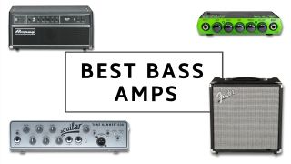 Best bass amps 2021: 10 high-quality low-end amplification options for bassists