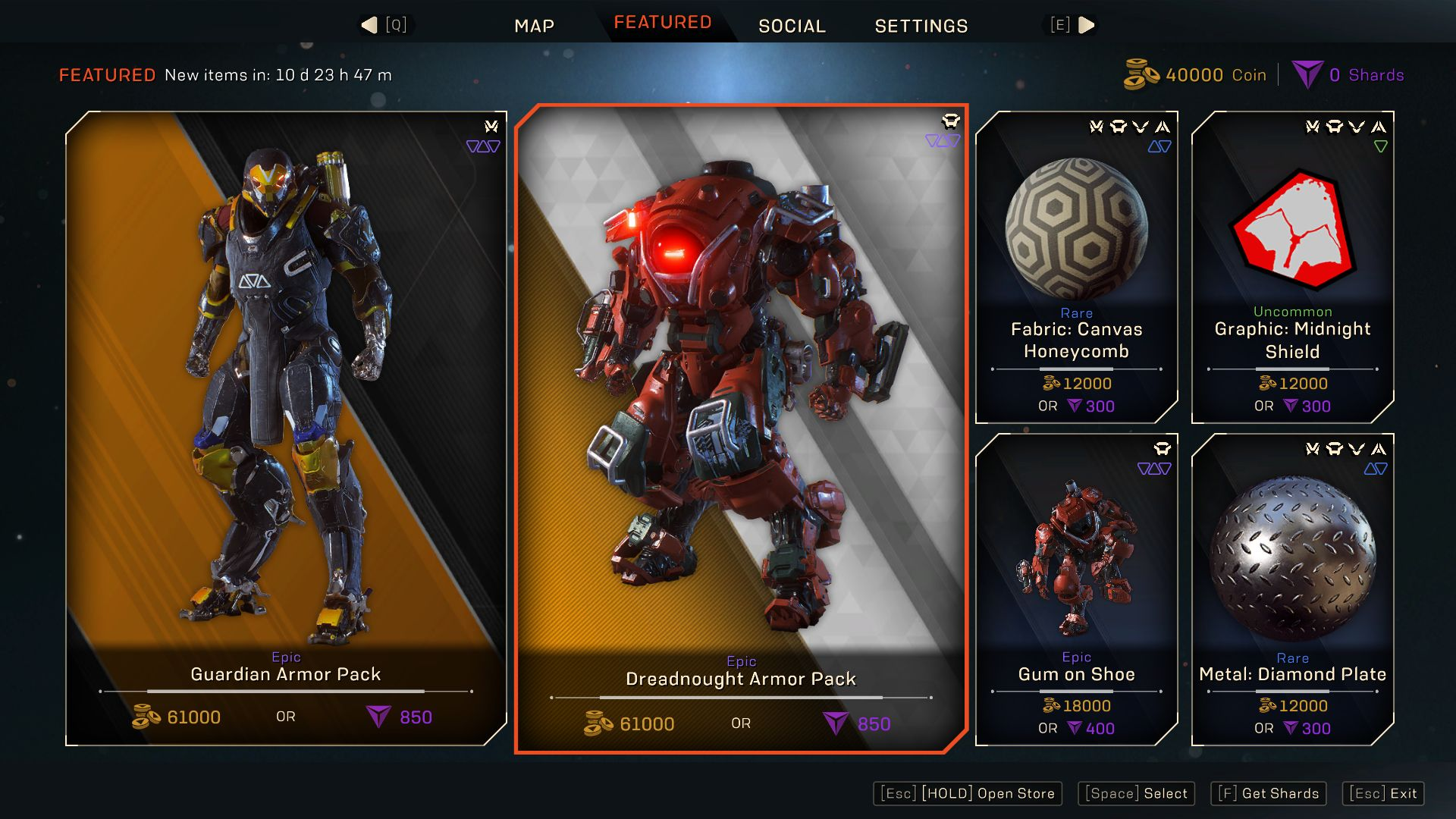 Image result for anthem launch game coin