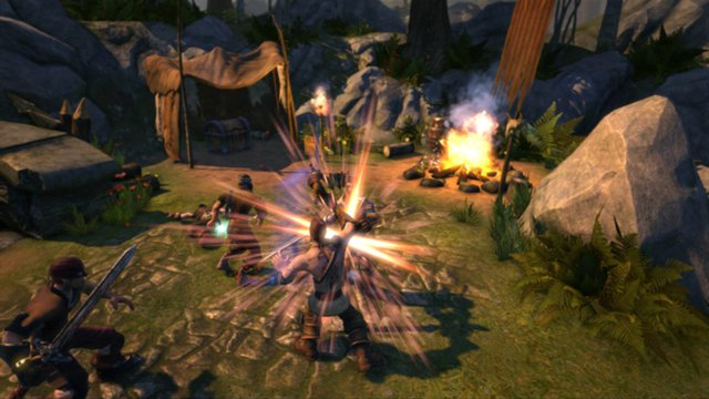 Fable Trilogy Bundle Coming To Xbox 360 #30362