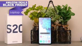 Samsung Galaxy s20 FE Black Friday deal