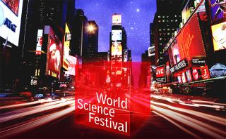 world science festival times square
