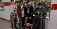 Kevin Smith's Mallrats 2 Has Cast Its First New Character