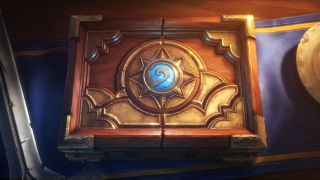 new hearthstone ranking system