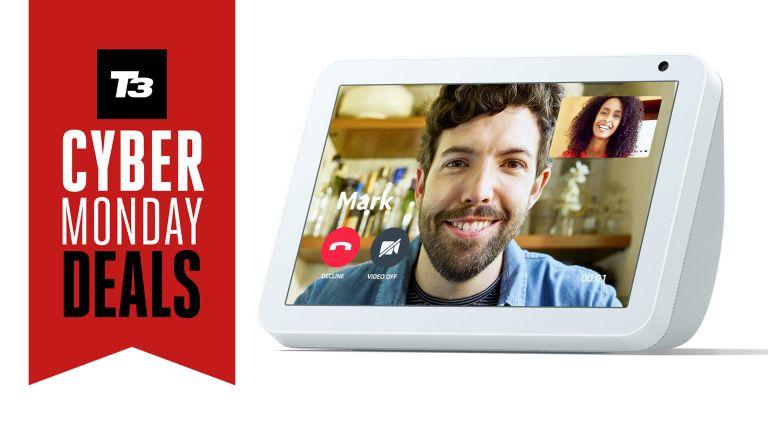 Amazon Echo Show 5 Cyber Monday deals