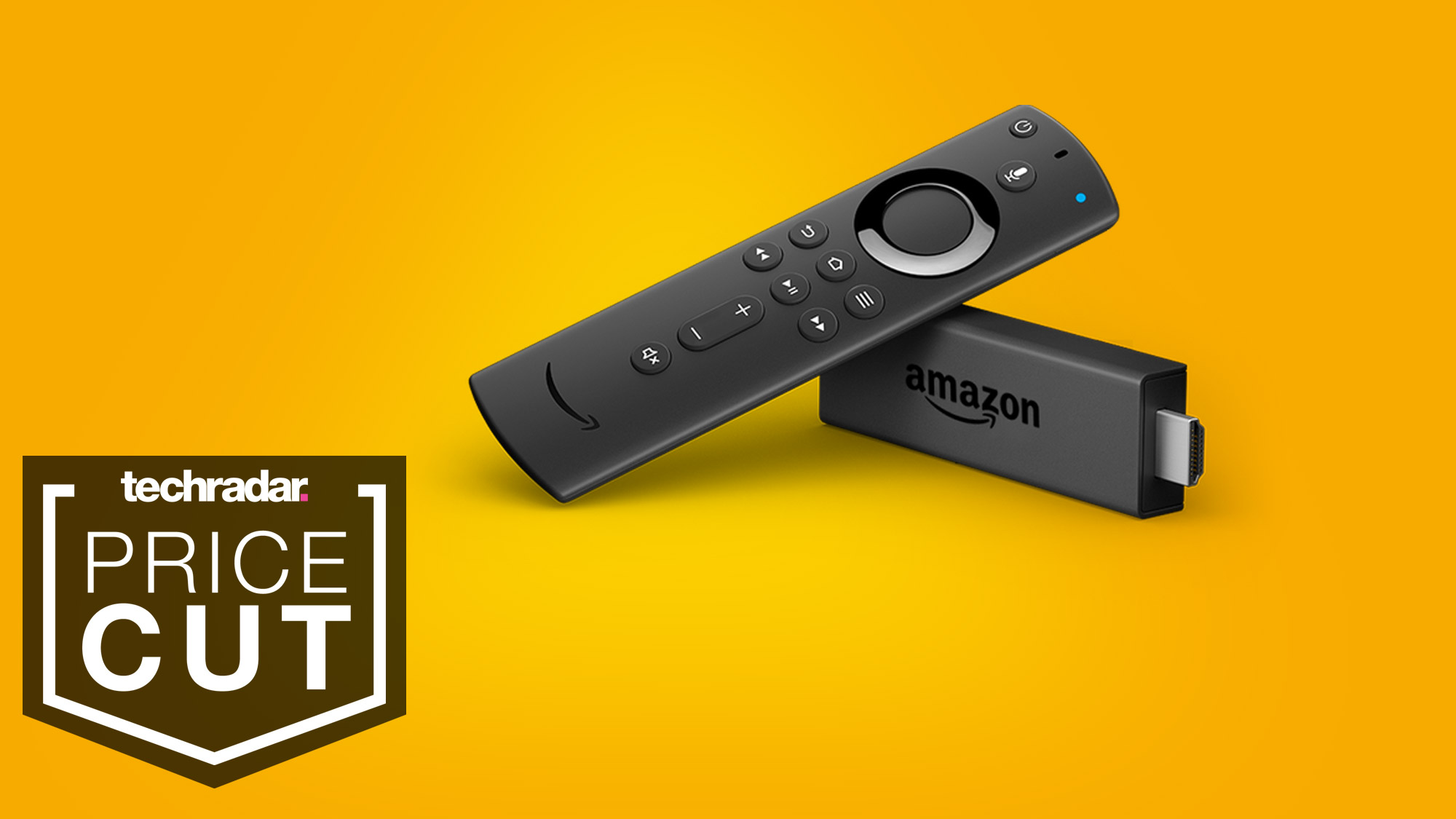 Forget Prime Day: shop deals on the Amazon 4K Fire TV Stick and Cube today thumbnail