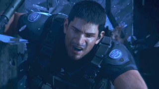 Check Out A New Trailer For Resident Evil Vendetta The Movie