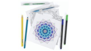 Best adult colouring books