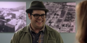 Josh Gad Surprising His Daughters Might Just Be The Cutest Thing Ever