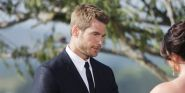 Why The Bachelorette Had To Change Stars After The Bachelor Brad Womack's Second Season