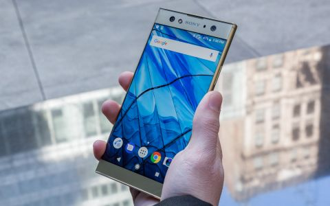 Sony Xperia XA2 Ultra Review: Too Much for Too Little