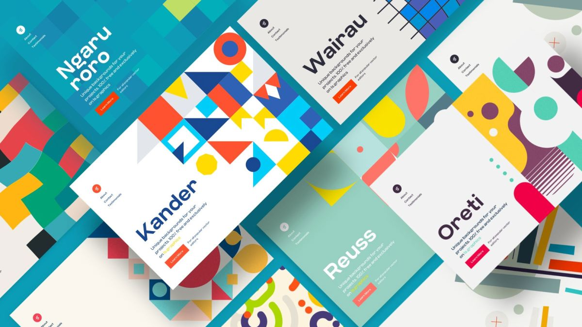 10 free design resources to bookmark today | Creative Bloq