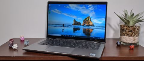 Dell Latitude 7310 review