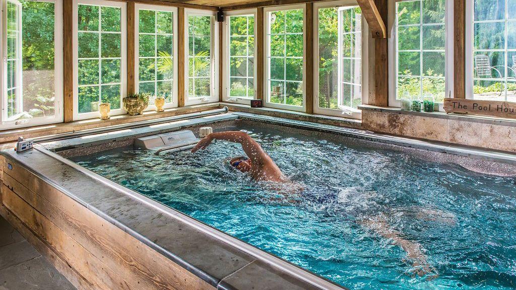 Best Swim Spas 2019 | Top Ten Reviews