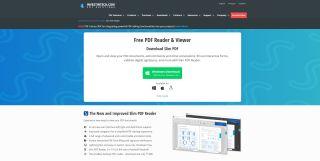 SlimPDF Reader Listing