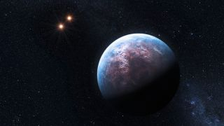 Nearly 3 Dozen Planets Found