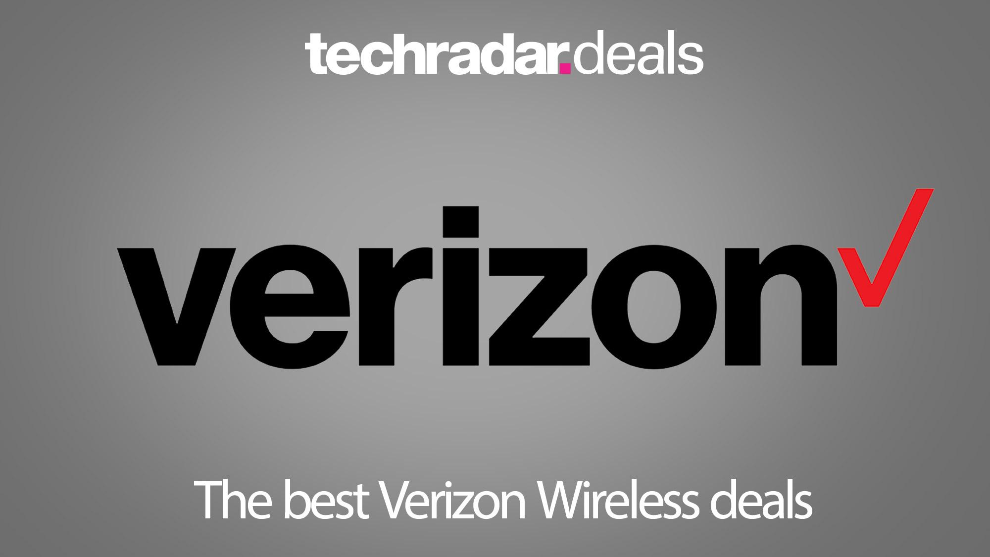 Verizon Wireless Christmas Deals 2020 The best Verizon Wireless plans in September 2020 | TechRadar