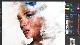 Best digital art software: Affinity Photo