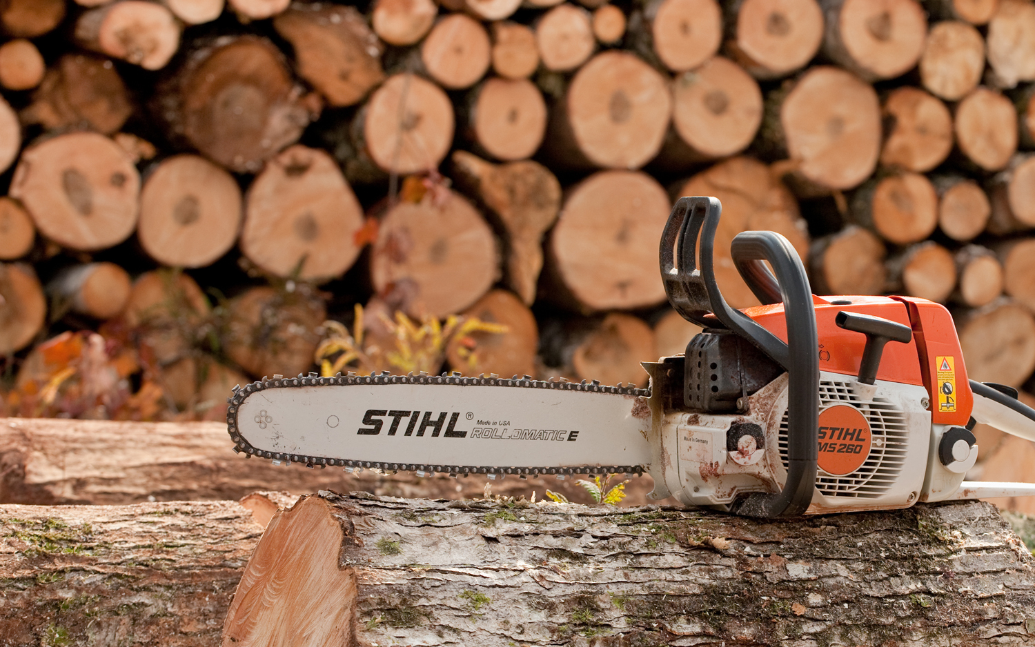 Best STIHL Chainsaws 2019 - Electric, Gas, Battery-Powered