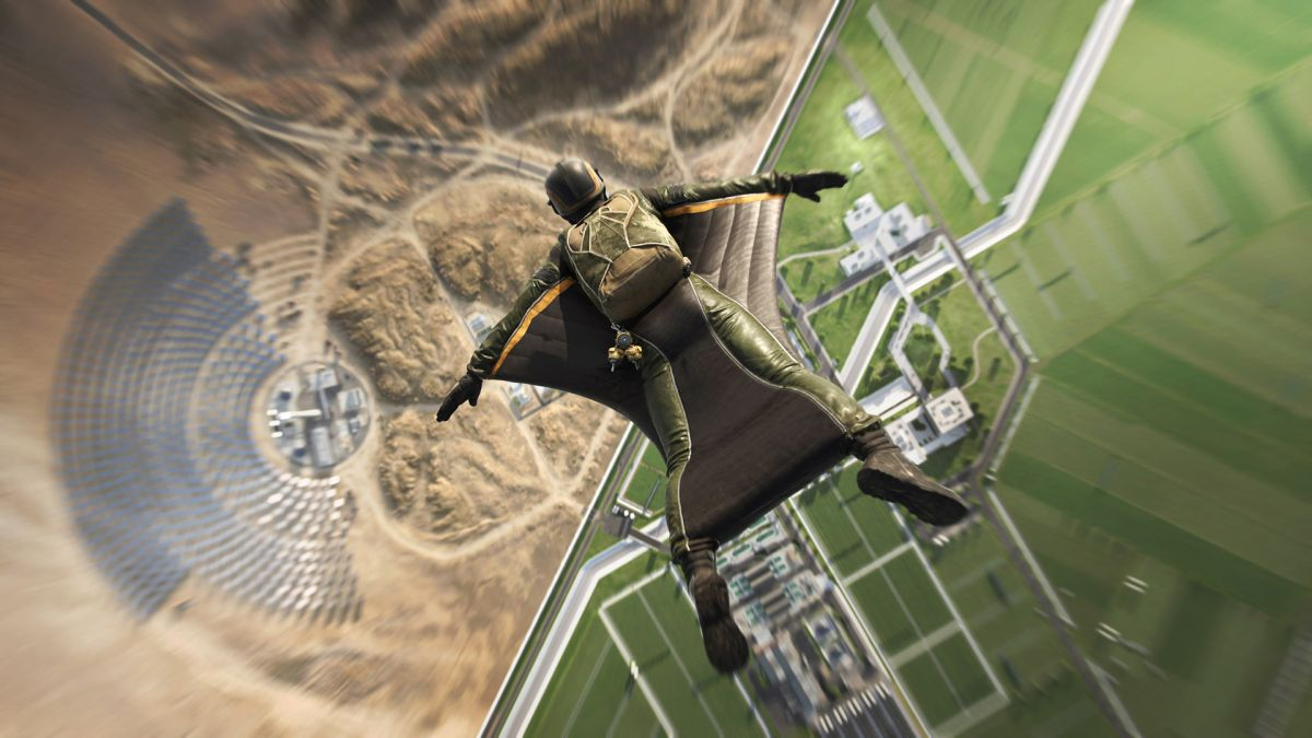 Battlefield 2042 player pulls off a sniper kill using a recorder – Gamesradar