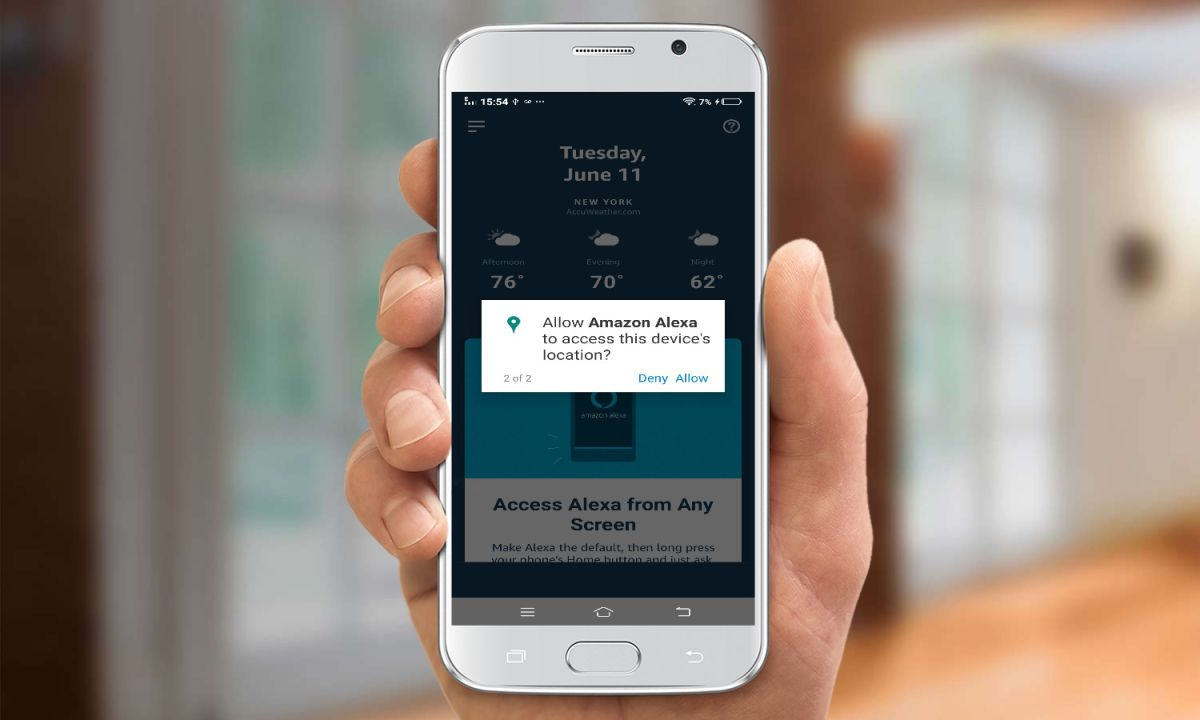 How to Use Alexa on Your Android Phone | Tom's Guide