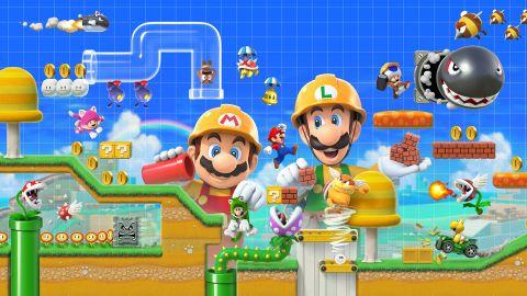 Super Mario Maker 2 review: