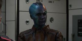 Guardians Of The Galaxy's Karen Gillan Reveals Where She Wants To Take Nebula Following Avengers: Endgame