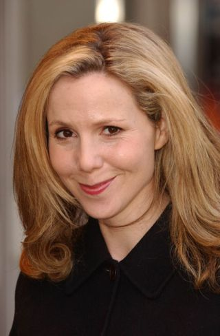 Sally Phillips grills the old dogs in New Tricks