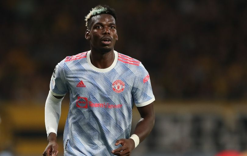 Manchester United transfer news: Barcelona target Paul Pogba on a free transfer