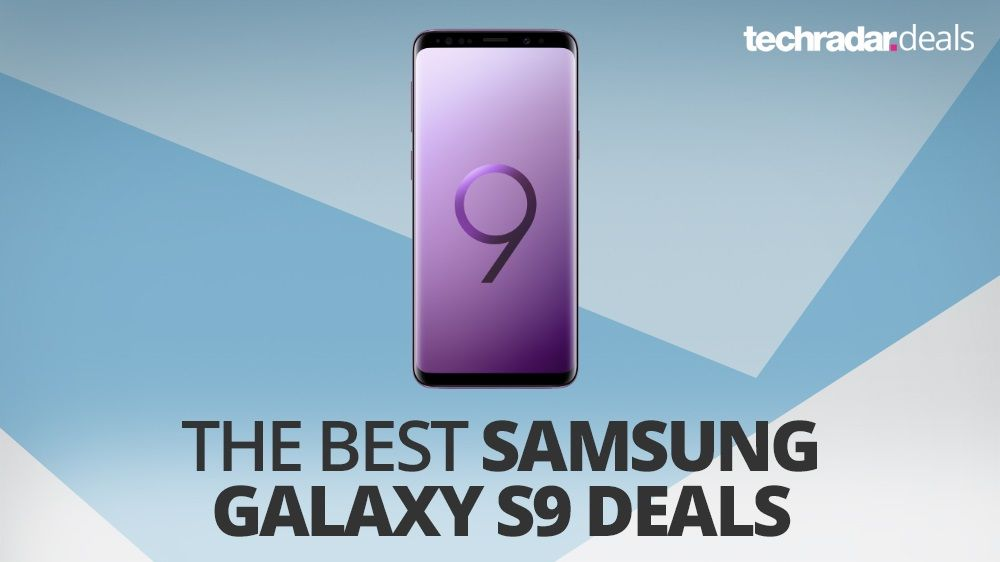 The best Samsung Galaxy S9 plans and prices in Australia