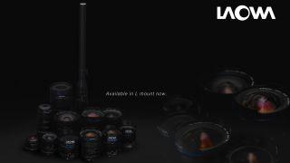Laowa L-mount lenses