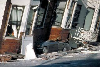Loma Prieta earthquake