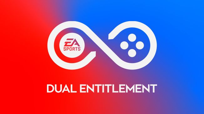 What is Dual Entitlement? EA's PS5 and Xbox Series X feature explained thumbnail