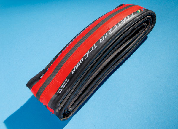 Seven of the best summer tyres, road, tyre, Vredestein-Fortezza-tri-comp