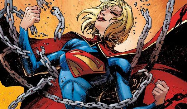 Supergirl DC Comics Kara Zor El