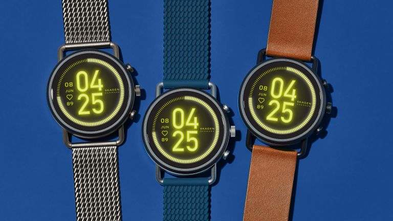 Fossil's new Skagen and Diesel smartwatches arrive with updated features and designs