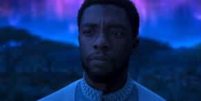 Chadwick Boseman: Portrait Of An Artist: 5 Things The Netflix Special Reveals About The Late Actor