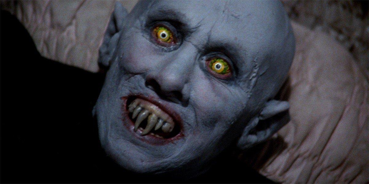 Kurt Barlow wakes up in Salem's Lot