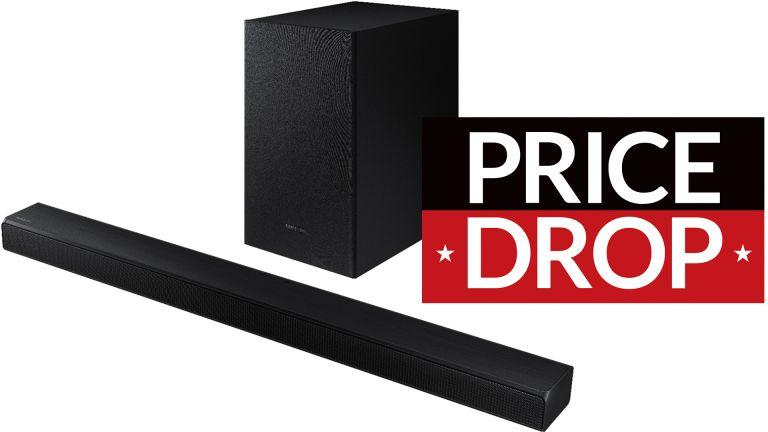 Samsung soundbar prime day deal Best Buy